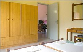 Apartment - Bedroom wardrobe